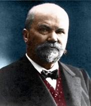 Доктор Филипп Терч