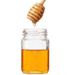 Лечение продуктами пчеловодства при геморрое