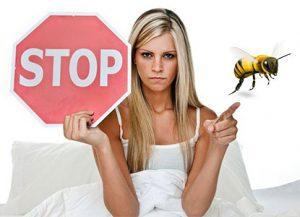 яд пчёл и суставы