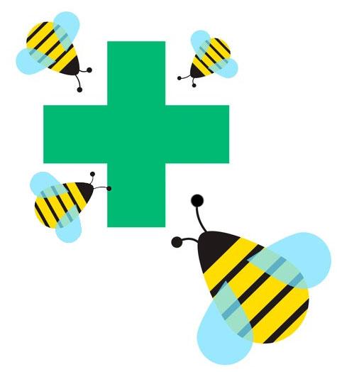 Полезные свойства пчелиного яда
