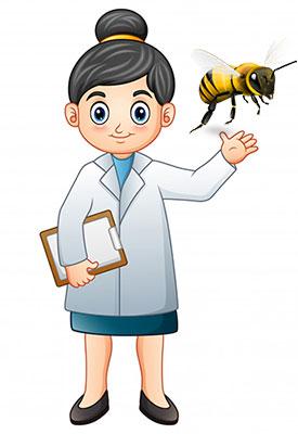 в каких случаях пчелиный яд является лекарством